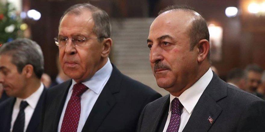 Lavrov ve Şoygu'nun Ankara Ziyareti İptal Edildi!