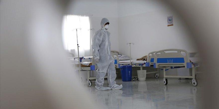 Arap Ülkelerinde COVID-19 Kaynaklı Ölümler Artıyor