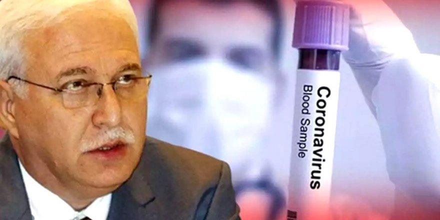 Prof. Dr. Tevfik Özlü: Belki de Salgında İkinci Bir Dalganın Başladığını Varsayabiliriz