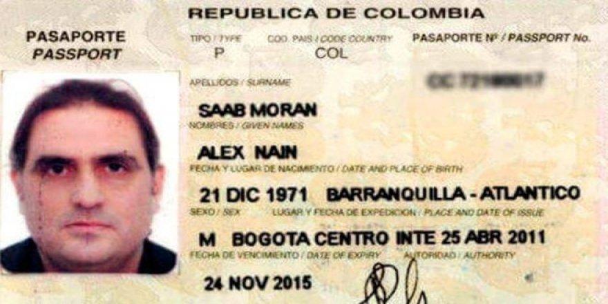 ABD, Türkiye-Venezuela Ticaretini Sağlayan Alex Saab'ı Gözaltına Aldı