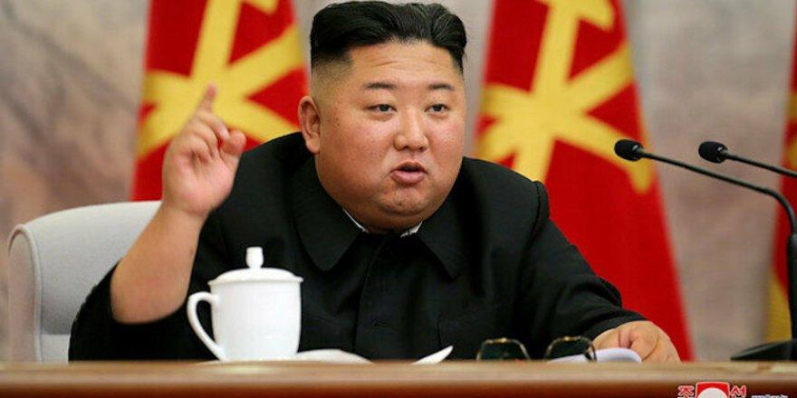 Kuzey Kore Koreler Arası İrtibat Bürosunu Havaya Uçurdu