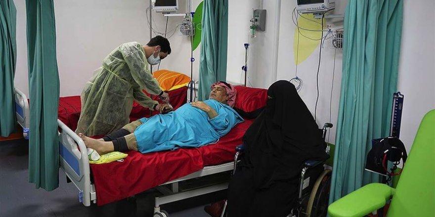 Gazzeliler Kanser Tedavisinde Kullanılan İlaçların Yüzde 35'ine Ulaşamıyor