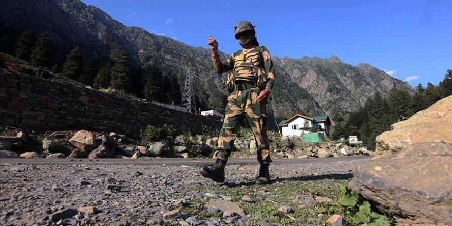 Çin-Hindistan Sınırında Çatışma: 20 Ölü