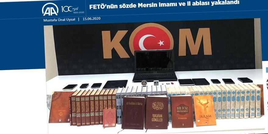 Yasadışı Örgütsel Malzeme Olarak Hak Dini Kur'an Dili ve Kütüb-ü Sitte!