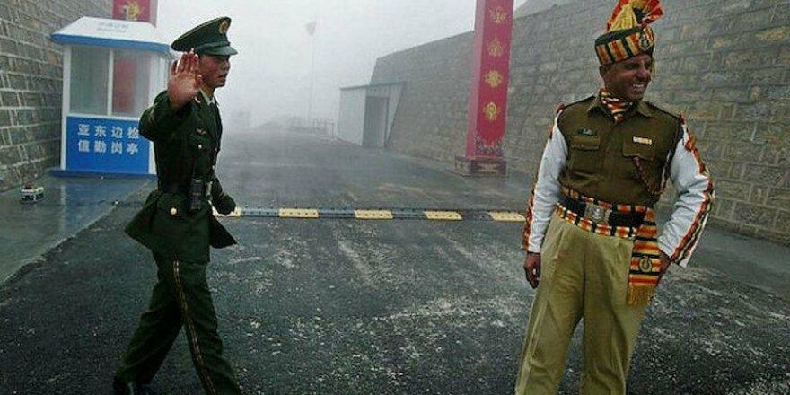 Çin İle Hindistan Arasındaki Gerilim Neden Tırmanıyor?