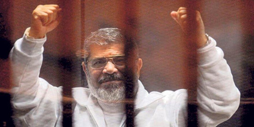 Zulme Karşı Kararlı Duruşuyla Örnek Olan Bir Lider: Muhammed Mursi