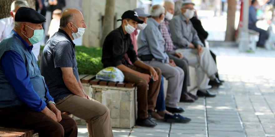 Tekirdağ, Çorum ve Tokat'ta da Maskesiz Dışarı Çıkmak Yasaklandı