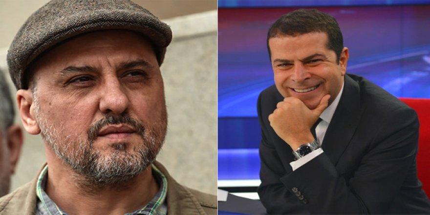 """Cüneyt Özdemir'den Ahmet Şık'a: """"Berbat Bir Gazeteciydin, Milletvekilliğini de Beceremedin, Ola Ola Trol Oldun!"""""""