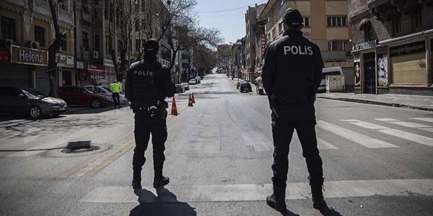 LGS ve YKS Günleri Sokağa Çıkma Yasağının Uygulanacağı Saatler Açıklandı