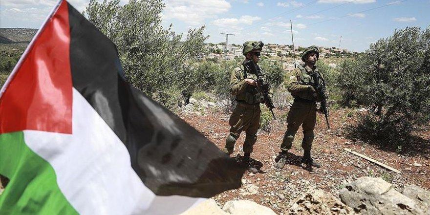 Hamas'tan 'İsrailli Yetkilileri Kabul Etmeyin' Çağrısı