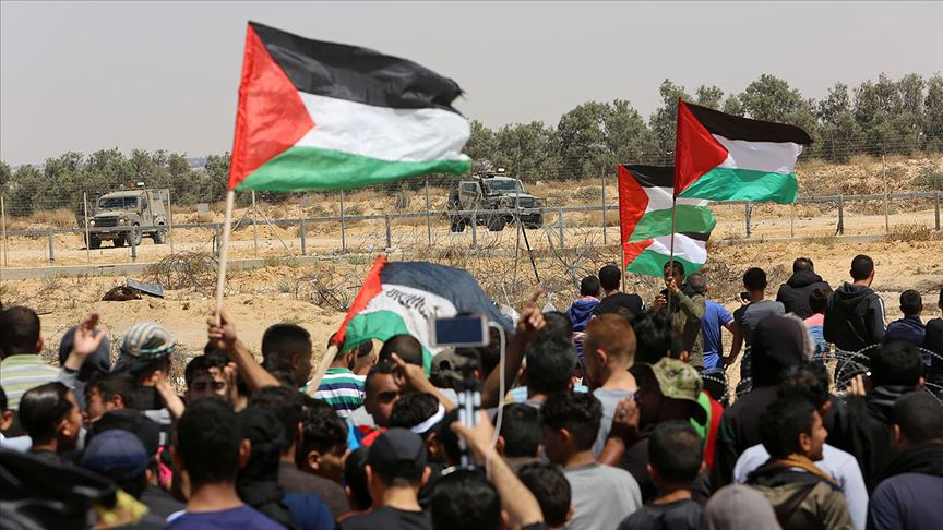 İskân, Nekbe, Nekse ve İlhak: Filistin'in Makûs Talihi