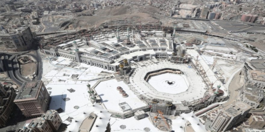 Suudi Arabistan Hac İbadeti İçin COVID-19 Kapsamındaki Kuralları Duyurdu
