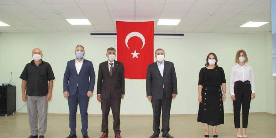 Mardin'de Eski HDP'liler AK Parti'ye Katıldı