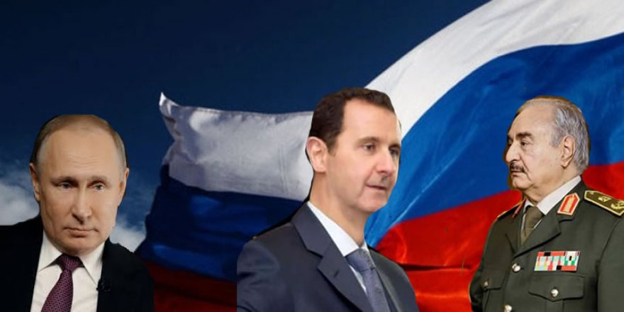 Amerika'yla Savaşalım, Rusya'yla Sevişelim Komitesi