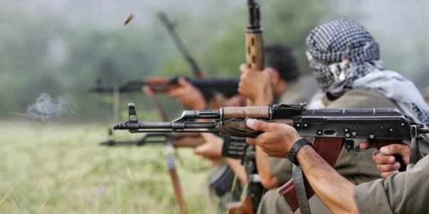PKK İşçileri Öldürürken Sosyalist İlkelere Kramp mı Giriyor?