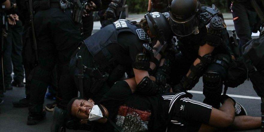 BM İnsan Hakları Konseyi Siyahilere Karşı Polis Şiddetini Kınadı