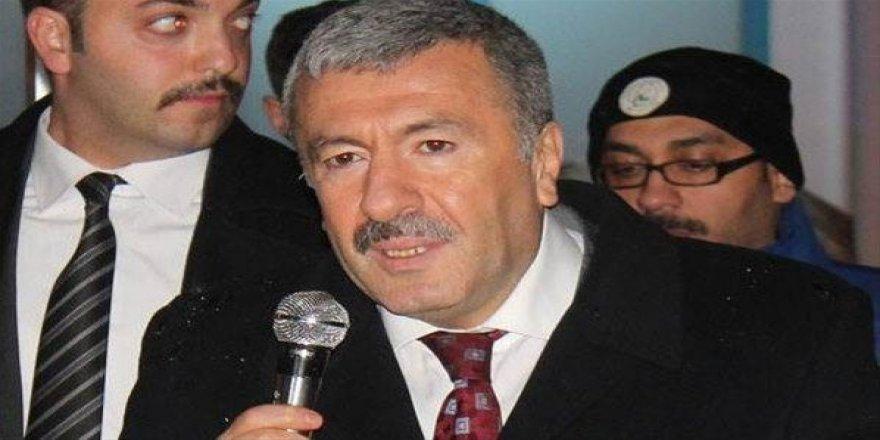 İstanbul Emniyet Müdürlüğü'nden Alınan Mustafa Çalışkan Konuştu