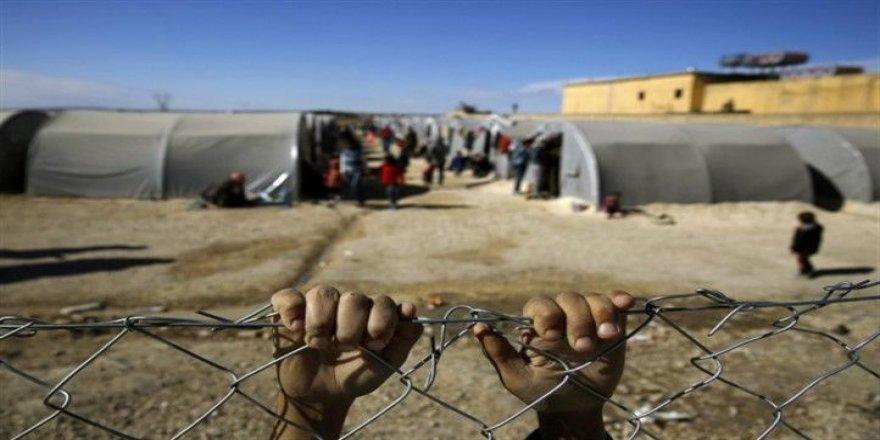 Bugün Dünya Mülteciler Günü