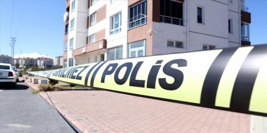 Şanlıurfa'da 27 Bina Karantinaya Alındı