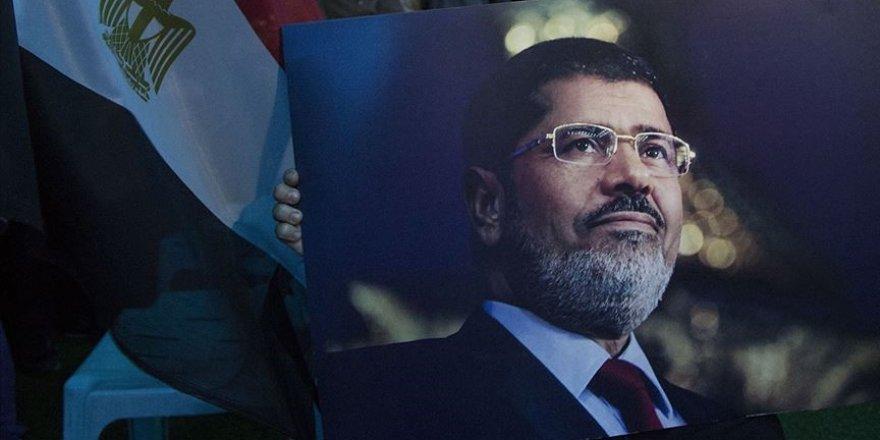 Mursi'ye ve İhvân'a Yönelik Ön Yargılar ile Yapılan Yorumların Temeli