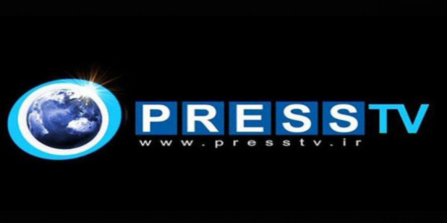 İran'ın İngilizce Yayın Yapan İki Kanalı Borç Nedeniyle Kapandı