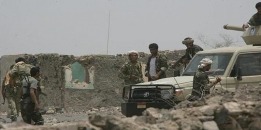 Yemen'in Amman Büyükelçisi: Sokotra'dan Sonra Artık Sabrımız Tüm Sınırları Aştı