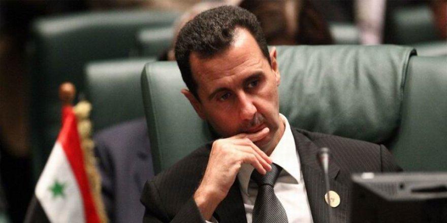 Esed rejimi ilk kez uluslararası sahada mahkum edildi