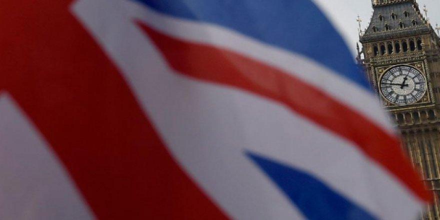 İngiliz Parlamentosu Çin'in hak ihlallerini soykırım olarak tanıdı