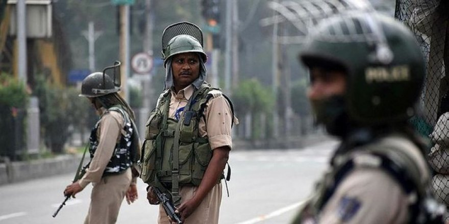 Pakistan: Dünya, Keşmir soykırımını durdurmak için harekete geçmeli