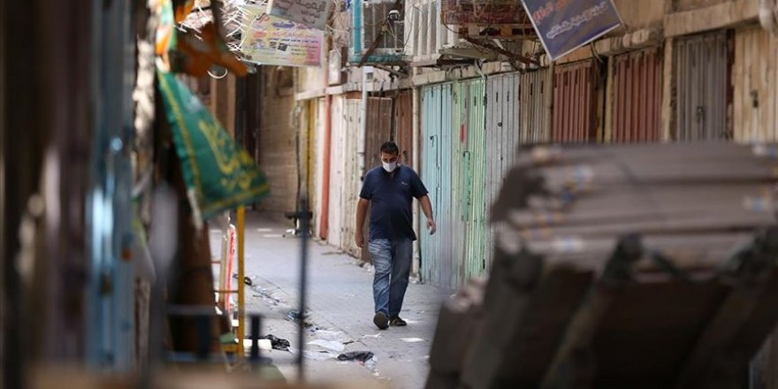 Irak'ta koronavirüs kaynaklı can kaybı 5 bini geçti