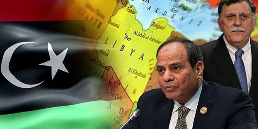 Mısır Halkının Menfaatleri Darbeci Sisi'nin Umurunda mı!