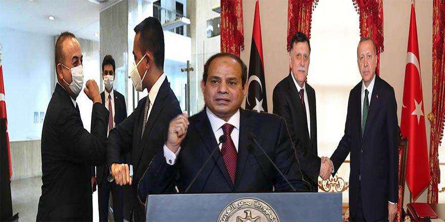 Libya Meselesinde Kriz Aşamasından İnşa Sürecine