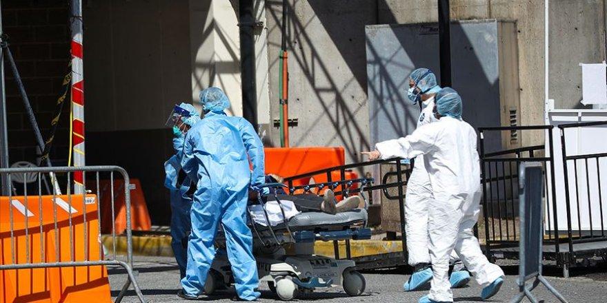 Kovid-19 Pandemisinde İkinci Dalga