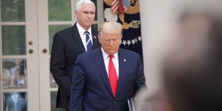 Trump, ABD'ye Göçmen Girişi Kısıtlamasını Genişletiyor