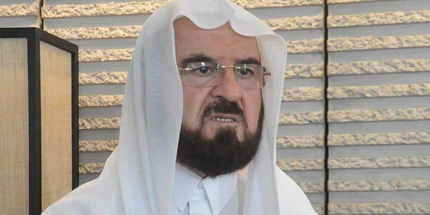 'İslam Nükleer Bombalar Değil, Alemlere Rahmet İçin Gönderilmiş Bir Dindir'