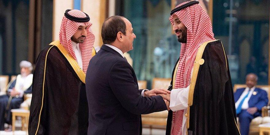 Eski istihbaratçıdan Veliaht Prens Muhammed bin Selman aleyhinde dava