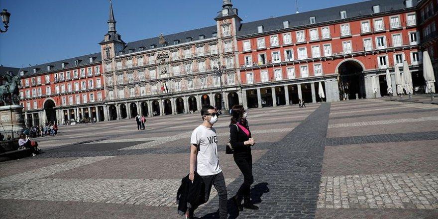 İspanya ve Portekiz Yeni Normallikte Geri Adım Attı
