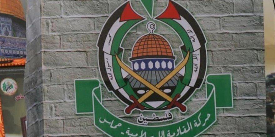 Hamas: İsrail Filistinlilerin İradesini Kıramayacak