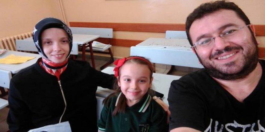 Kanser Hastası Fatih Terzioğlu Cezaevinde Ölüme Terk Edilmesin!