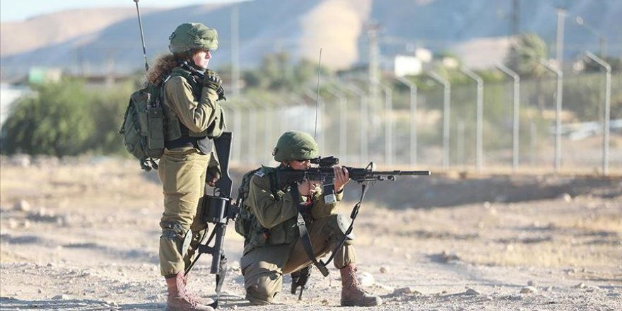FKÖ'den İşgalci İsrail'le İlgili Uluslararası Soruşturma Çağrısı