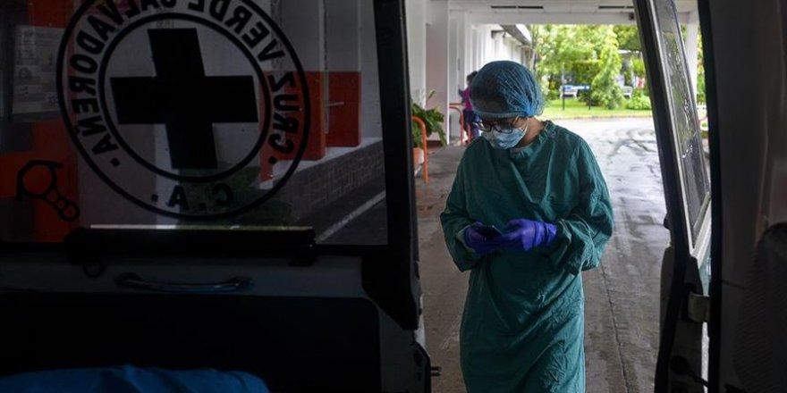 Guatemala'da Ulusal Laboratuvarda Çalışan 240 Kişi Kovid-19'a Yakalandı