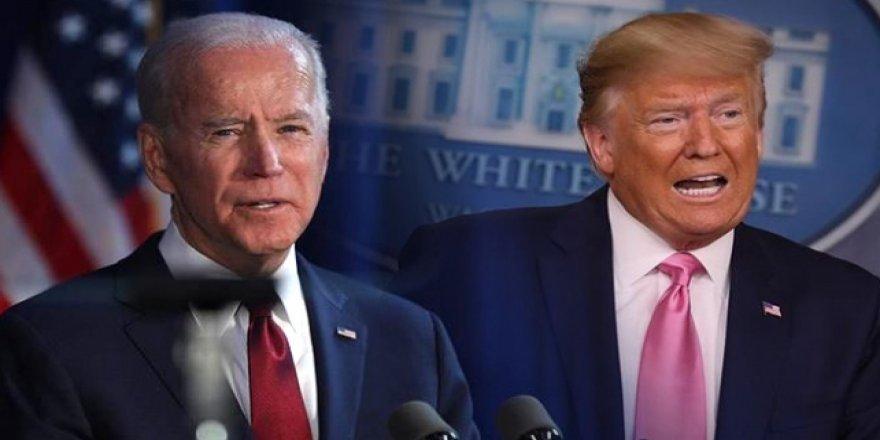 Trump'tan azil sürecine tepki