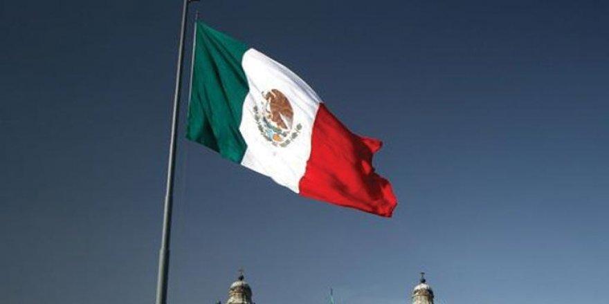 Meksika'da Maliye Bakanı Koronavirüse Yakalandı
