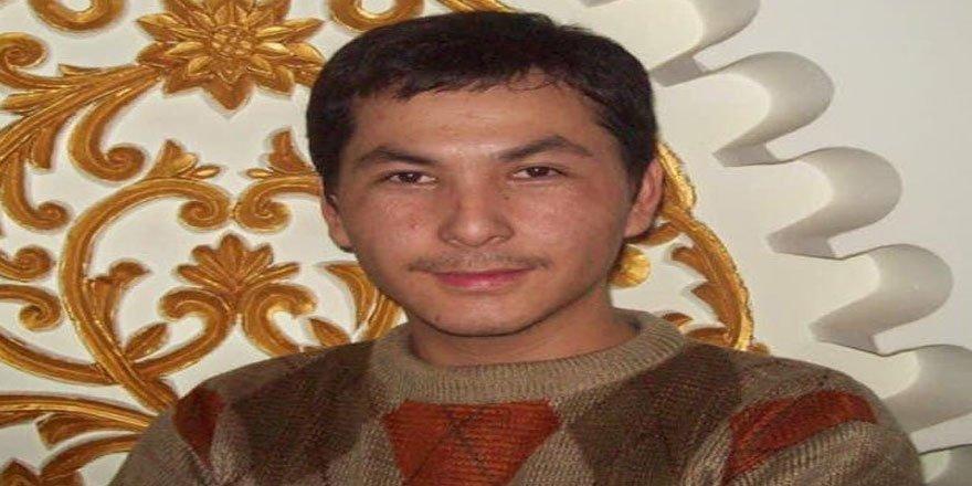 Uygur Türkü Ekrem Mehmet Çin'in Toplama Kampında İşkenceyle Katledildi