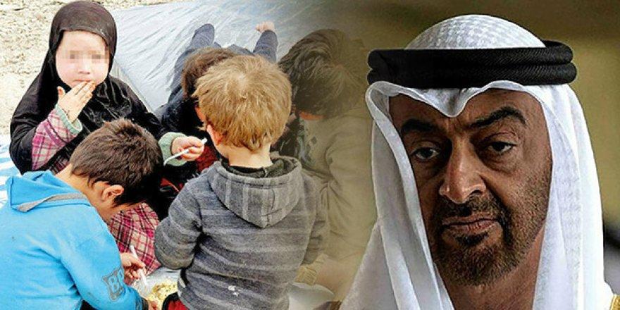 Körfezin Şeytanı, Suriye'de Çocuk ve Organ Ticaretine Başladı