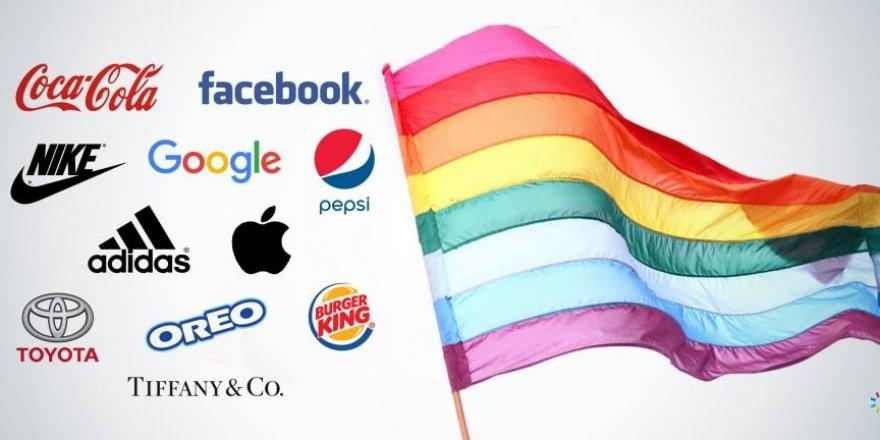 Eşya ve Sembolleri de Eşcinselleştiren Küresel Despotizm