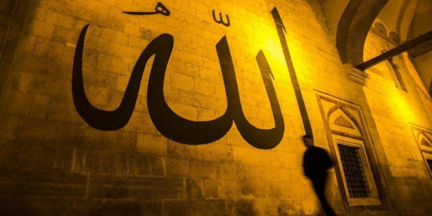 'Allah'a Karşı Hüsnü-Zan Besleyin'