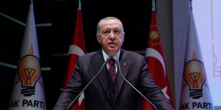 Kriz Süreçlerinin Yönetiminde Erdoğan ve AK Parti'nin İktidar Serüveni