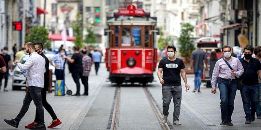 Türkiye'de 29 Haziran Covid-19 Bilançosu