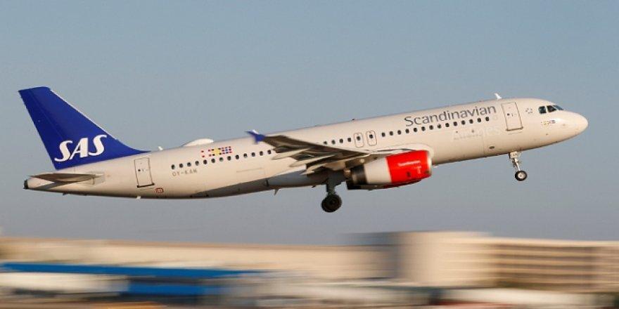 İskandinav Hava Yolları 1593 Çalışanını İşten Çıkarttı